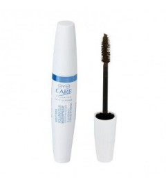 Eye Care Mascara Waterproof Bleu