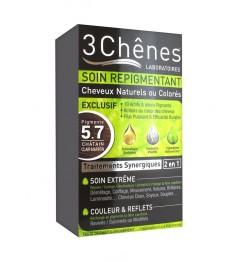 Color et Soin Soins Repigmentant 5.7 Pigments Châtain Clair Marron