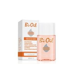 Bio-Oil ou Bi-Oil Flacon 60 Ml