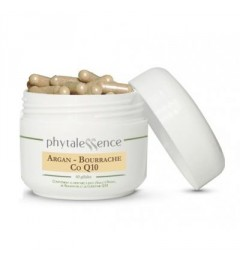 Phytalessence Argan Bourrache Gélules B/60