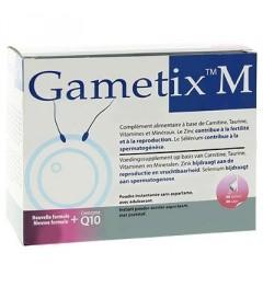 Gametix Hommes 30 Sachets