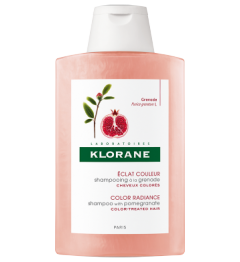 Klorane Shampooing Grenade 200Ml