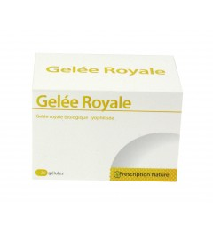 Pharmanature Gelée Royale 30 Gélules