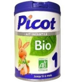 PICOT Bio Lait 1er Age 900 G pas cher