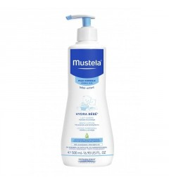 Mustela Hydra BB Corps 500Ml