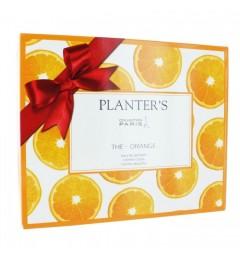 Planter's Coffret Thé Orange Parfum, Crème de Douche et Crème Corps