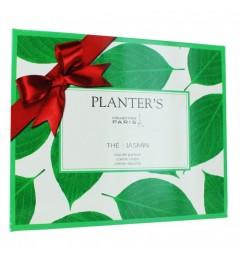Planter's Coffret Thé Jasmin Parfum, Crème de Douche et Crème Corps