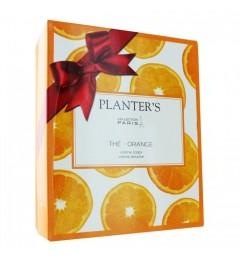 Planter's Coffret Thé Orange Crème de Douche et Crème Corps