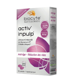 Biocyte Activ Inpup Anti Age 30 Capsules