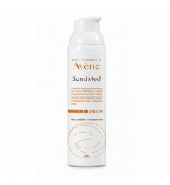 Avène Solaires SunsiMed Fluide 80Ml
