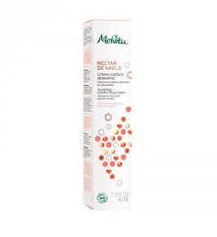 Melvita Nectar de Miels Crème Confort Apaisante 40Ml