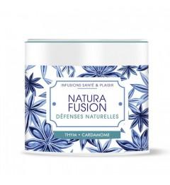 Natura Fusion Infusions Défenses Naturelles 100 Grammes