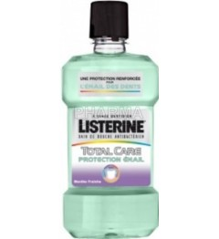 Listerine Total Care Protection Email Bain de Bouche 500 Ml pas