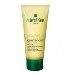 Furterer Carthame Crème de Jour Hydratante sans Rinçage 75 Ml