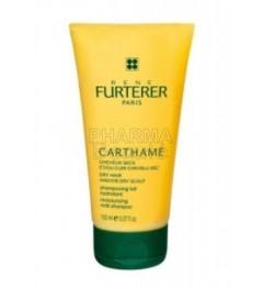 Furterer Carthame Shampooing-Lait Hydratant 150 Ml pas cher