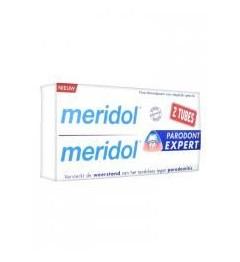 Méridol Dentifrice Parodontie Expert 75ml Lot de 2