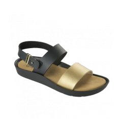 Scholl Mamore Noir Or Pointure 38