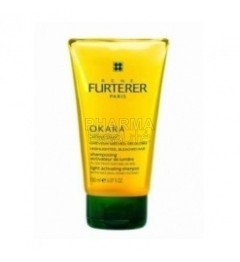 Furterer Okara Active Light Shampooing Activateur de Lumière