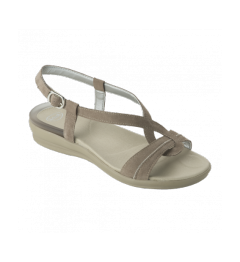 Scholl Lolland Taupe Pointure 40