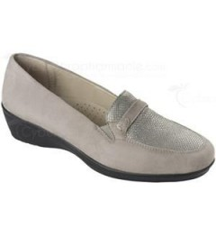Scholl Carnia Taupe Clair Pointure 38