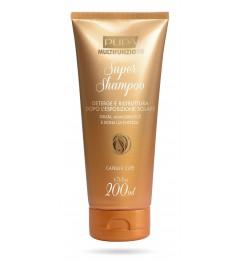 Pupa Super Shampooing 200Ml