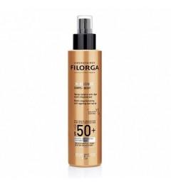 Filorga UV Bronze Spray Solaire Corps Anti Age SPF50 150Ml