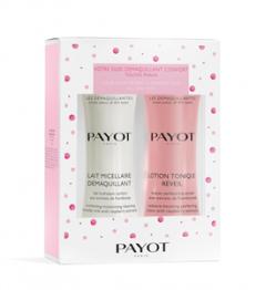 Payot Duo Démaquillant Fraicheur 2x400Ml