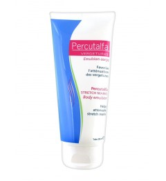 Percutalfa Gel Anti vergetures 200Ml