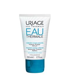 Uriage Eau Thermale Crème d'Eau Mains 50Ml
