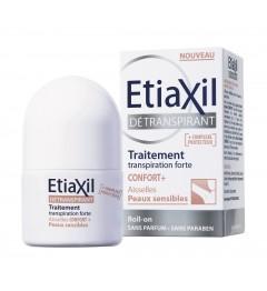 Etiaxil Détranspirant Aisselles Bille Confort + 15ml