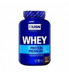 USN 100% Whey Protein Vanille 2,28Kg