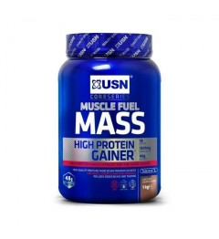 USN Muscle Fuel Chocolat 1Kg