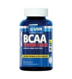 USN BCAA 120 Capsules