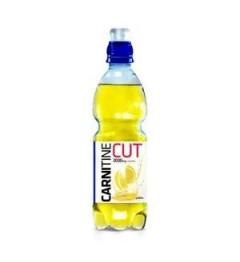 USN Carnitine 500Ml Citron