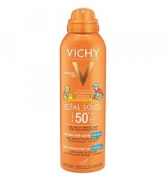 Vichy Capital Solaire Enfants Anti Sable SPF50 200Ml