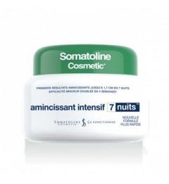 Somatoline Amincissant Nuit Intensif 7 Nuits 400Ml
