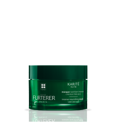 Furterer Karité Nutri Masque Nutrition Intense 200Ml