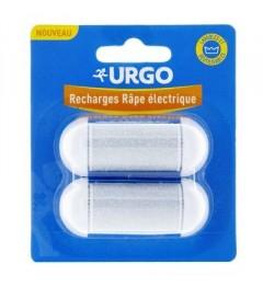 Urgo Rape Electrique Recharges Exfoliants
