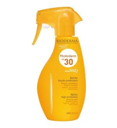 Bioderma Photoderm Bronz SPF30 Parfumé Spray 400Ml pas cher
