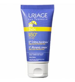 Uriage 1ère Crème Minérale SPF50 50Ml