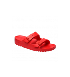 Scholl Bahia Rouge Passion Pointure 37