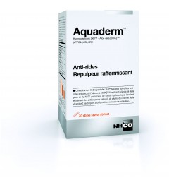 Nhco Aquaderm Anti Rides 20 Sticks