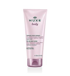 Nuxe Body Gommage Corps Fondant 200ml pas cher