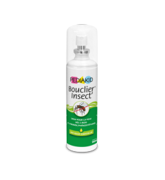 Pediakid Bouclier Insect Spray 100Ml