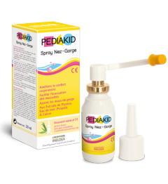 Pediakid Nez Gorge 125Ml