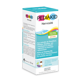 Pediakid Nervosité 125Ml
