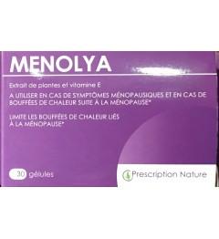 Pharmanature Menolya 30 Gélules