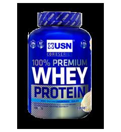 SN 100% Whey Protein Vanille 908 Grammes