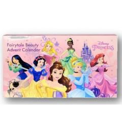 Markwinx Calendrier de l'Avent Disney Princesses