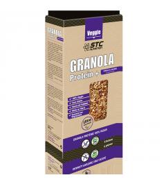 STC Vegan Granola Protein 425 Grammes